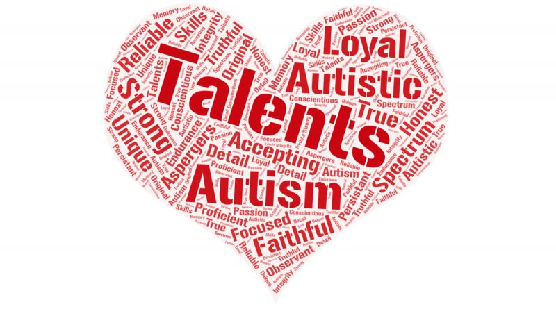Positive Traits of Autism