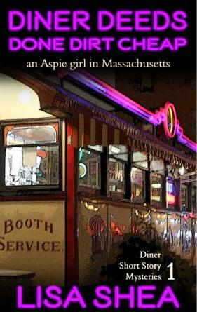 aspergers girl diner mystery