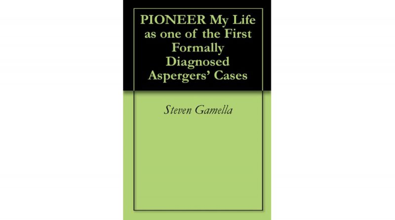 Steven Gamella Aspergers