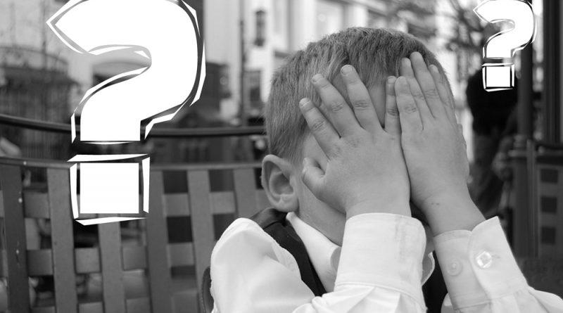Autism Aspergers Lies