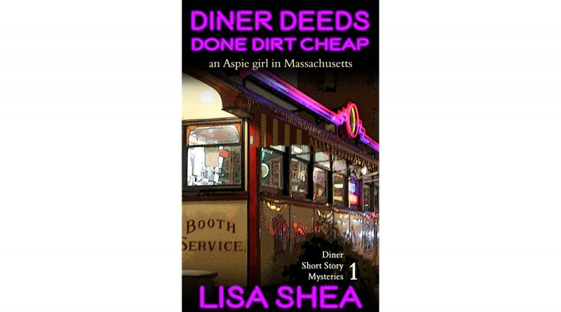 Aspergers Mystery Story Diner Deeds