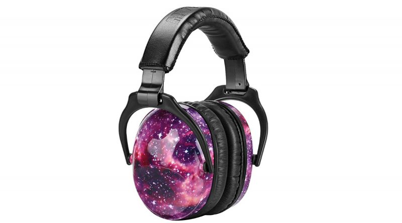 Noise Reduction Earmuffs for Autism